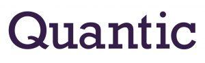 Quantic Word Marque Purple RGB